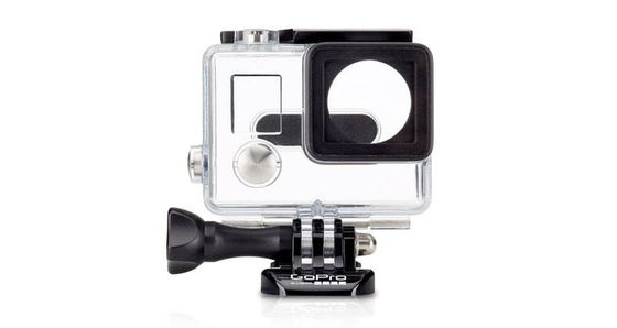 HERO3+ Standard Housing (40m) Vanntett hus