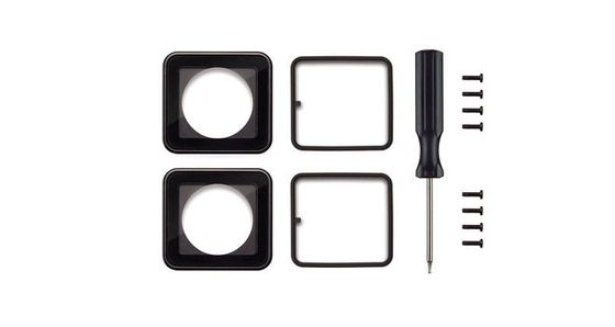 Standard Housing Lens Replacement Kit - Erstatningslinse