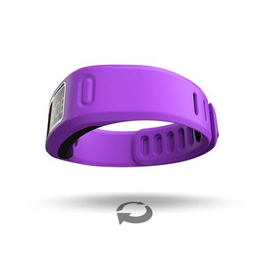 vívofit fitness band lilla