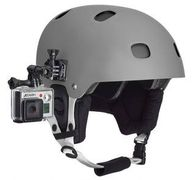 GoPro Side Mount - Brakett for å feste GoPro kamera på side av hjelm