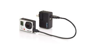 GoPro Wall Charger Universal vegglader