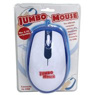 GADGET Jumbo Mouse USB for PC / Mac (FC22636)