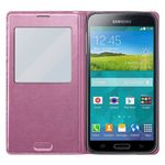 SAMSUNG S-View Cover Galaxy S5