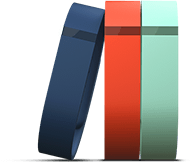 Fitbit Flex Band 3-pack - small