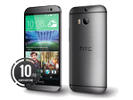 HTC One (M8) Gunmetal Grey