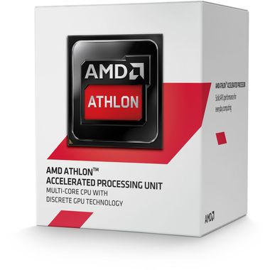 Athlon 5150 + R3, 1,6GHz Socket FS1B, 2MB