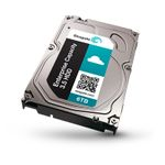 SEAGATE Enterprise Capacity 6TB 7200rpm