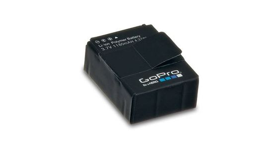 Rechargeable Battery - Oppladbart batteri
