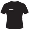 "Multicom T-shirt ""EKTE GAMING"" Large (MULTICOM-TSHIRT-L)"