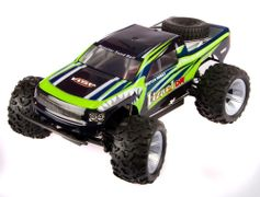 HSP Lizard Monster 1:18 Brushless 2.4GHz 4WD