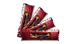 Ripjaws Series 32GB (4x8GB) 288-Pin DDR4 SDRAM 2133MHz (PC4-17000) Desktop Memory