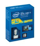 Intel Core i7-5820K 6-kjerner 3,3GHz