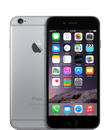 "Apple iPhone 6 Space Gray 4.7"" Retina, 8MB, 64GB, A8-chip, ac-Wi-Fi, 4G/LTE, NFC, iOS 8 - Uten abonnement,  demobrukt"