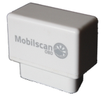 Mobilscan OBD feilkodeleser for Apple