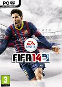 EA FIFA 14 for PC - Fysisk vare