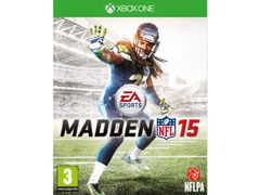 EA Madden NFL 15 Xbox One