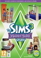 EA The Sims 3 - Master Suite Stuff for PC/Mac - Fysisk vare (5035223104919)