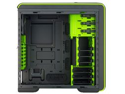 CM 690 III Midi Tower Window - Green