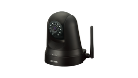 DCS-5010L mydlink Home Monitor 360