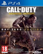 Call of Duty - Advanced Warfare PS4