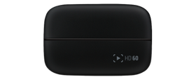 Game Capture HD60 1080p60