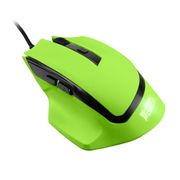 Sharkoon SHARK Force Gaming Mouse Green (600-1000-1600 DPI)