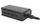 USB ladestasjon 4 porter (2x 2.1A, 2x 1A)