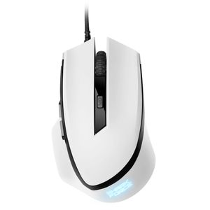Sharkoon SHARK Force Gaming Mouse White (600-1000-1600 DPI) (4044951013982)