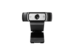 Logitech HD Pro Webcam C930e Full-HD 1080p, 15MP