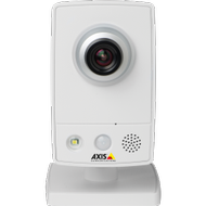 AXIS M1034-W Wireless Network Camera (0522-002)