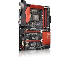 Fatal1ty Z170 Gaming K4 LGA1151, ATX, DDR4, 2x PCIe 3.0 x16, M.2, 8 USB 3.0 (5 Type-A + 1 Type-C, 2 Front)