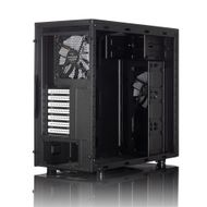 Core 3300 Mid Tower ATX, 2x 140mm vifter
