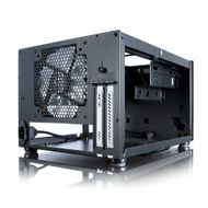 "Core 500 Mid Tower mITX, 1x 140mm vifte, 3x 3.5"", 3x 2.5"""