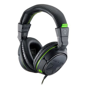 Turtle Beach Ear Force XO Seven Premium Xbox One Gaming Headset (TBS-2225-02)