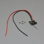 Yuneec Brushless ESC (Front) - For