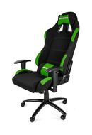 AKracing Gaming Chair Black Green (AK-K7012-BG)