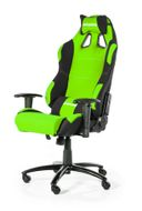 AKracing Prime Gaming Chair - Black Green (AK-K7018-BG)