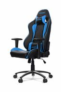 Nitro Gaming Chair Blue