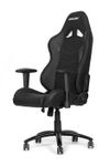 AKracing Octane Gaming Chair Black