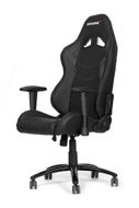 Octane Gaming Chair Black