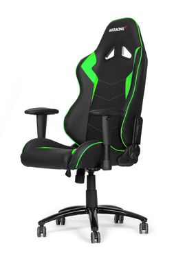Octane Gaming Chair Green