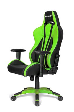 Premium Plus Gaming Chair Green