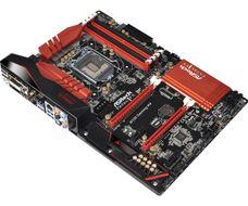 Fatal1ty B150 Gaming K4 ATX, DDR4, 2x PCIe 3.0 x16, 6x USB3.0