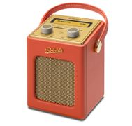 Roberts Radio Revival Mini DAB+ Radio Orange