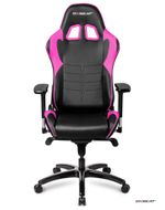 Gaming-stol V75/XP Victorious class Black/ Pink