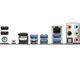 Z170 OC Formula LGA1151 ATX, DDR4, 4x PCIe 3.0 x16, 3x M.2, 2x USB3.1, 8x USB3.0