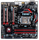Z170MX-Gaming 5 mATX, DDR4 PCIe x16, M.2, USB3.1 Type-C