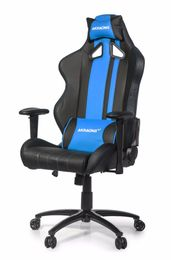 AKracing Rush Gaming Chair Blue