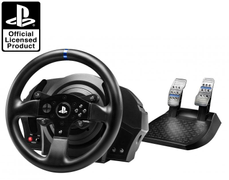 Thrustmaster T300 RS Force Feedback wheel for PC/ PS3/ PS4