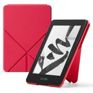 Amazon Kindle Voyage Cover Origami Pink - Demomodell (B00HZV88TW-demo)